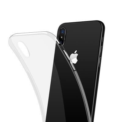 全透明手机壳素材全软TPU全型号