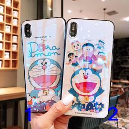 哆啦A梦正品TPU蓝光手机壳