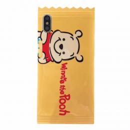 糖果维尼熊IMD手机壳批发代理